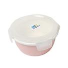 NEOFLAM 圓型陶瓷保鮮盒(600ml)