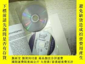 二手書博民逛書店IELTS罕見EXAMINATION PAPERS 9 附光盤