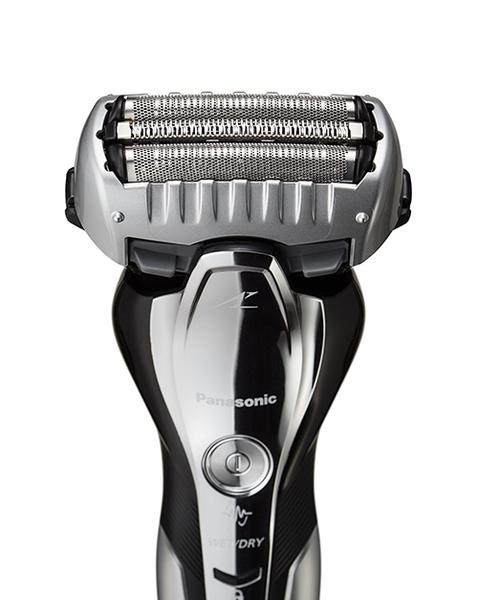 Panasonic【日本代購】 松下 電動刮鬍刀 ES-ST6N