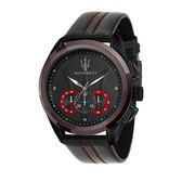 【Maserati 瑪莎拉蒂】/經典三眼錶(男錶 女錶)/R8871612023/台灣總代理原廠公司貨兩年保固
