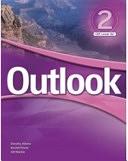 二手書博民逛書店 《Outlook 2 Course Book》 R2Y ISBN:9789604034420│New Editions