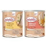 BABYBIO 生機寶寶米精 220g (2款可選)-法國原裝進口6個月以上嬰幼兒專屬副食品