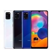 三星SAMSUNG Galaxy A31 6G/128G 6.4 吋八核心 智慧型手機--福利品