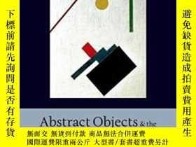 二手書博民逛書店Abstract罕見Objects And The Semantics Of Natural Language