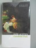 【書寶二手書T2/原文小說_ABI】Mansfield Park_Jane Austen