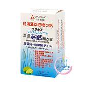 渡邊 多鈣膜衣錠 60錠 紅海藻萃取物的鈣 人生製藥 台灣製造 海藻鈣 檸檬酸鈣 【生活ODOKE】