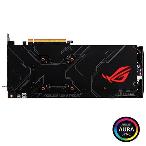 ASUS 華碩 ROG-STRIX-RX5600XT-O6G-GAMING PCI-E 4.0 顯示卡