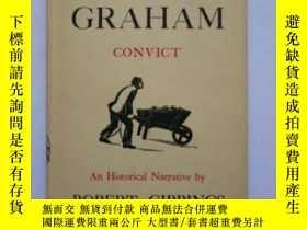 二手書博民逛書店John罕見Graham Convict 1824Y28384