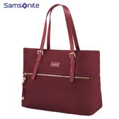 Samsonite 新秀麗【KARISSA 34N】經典時尚購物包 可放A4 精緻掛飾 多格層口袋 歡迎詢問