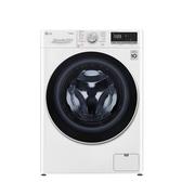 LG樂金9公斤洗脫烘洗衣機WD-S90VDW