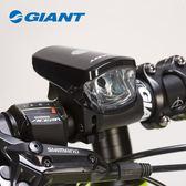 腳踏車高亮度小手電防潑水USB可充電 歐亞時尚