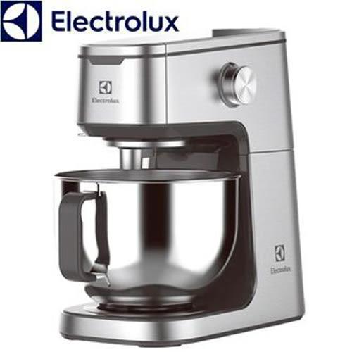 Electrolux 伊萊克斯 EKM7804S 抬頭式攪拌機 設計家系列 ★107/12/25前限期贈食譜書