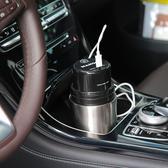 咖啡機 便攜咖啡機電動手搖手磨磨豆家用迷你車載戶外自動咖啡研磨一體機