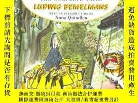 二手書博民逛書店Mad罕見About MadelineY256260 Ludwig Bemelmans Viking Juve