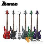 【電貝斯】【Ibanez SR-300】【印尼廠】 【BASS】