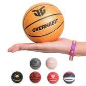 JG軍哥習慣過頭室內學生訓練禮品球小號迷你防滑手感一號籃球兒童