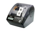 【贈標籤帶1捲】brother QL-650TD 時間、日期、食品新鮮度列印機
