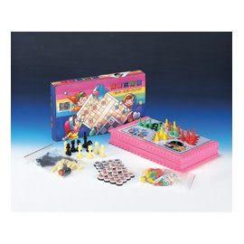 進大  H-04  磁石三用棋