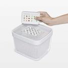 廚房用具 蔬果活性碳長鮮盒 保鮮盒【DY088】OXO 蔬果活性碳長鮮盒4L 收納專科