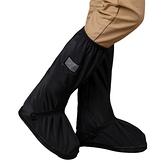 防雨鞋套防滑加厚耐磨底成人學生男女士戶外騎行摩托車下雨天防水【618優惠】
