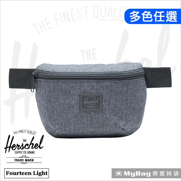 Herschel Fourteen Light 腰包 肩包 輕量 Fourteen LT-2981 得意時袋