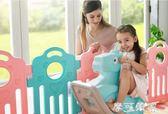 搖搖馬貝易兒童搖馬嬰兒玩具寶寶搖搖馬小木馬塑料大號帶音樂1周歲禮物 igo摩可美家