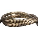 【久統生活 】五呎不銹鋼軟管(青古銅)。軟管,蓮蓬頭,衛浴配件,衛浴設備