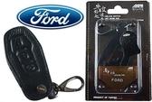 AGR 福特 專車專用 牛皮 鑰匙皮套 鑰匙包 鑰匙套 FOCUS FIESTA KUGA MONDEO