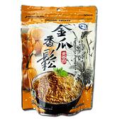 如意 金瓜香鬆(純素)-300公克/包