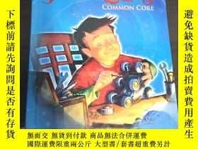 二手書博民逛書店Journeys:罕見Common Core(4) 品佳【內有一點字跡 不影響閱讀】Y179763 請看圖 請