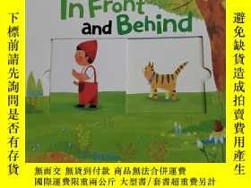 二手書博民逛書店In罕見Front and BehindY25376 Blue Rabbit 詳見圖 出版2012