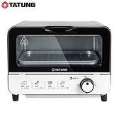 TATUNG大同 6L電烤箱TOT-609S【愛買】