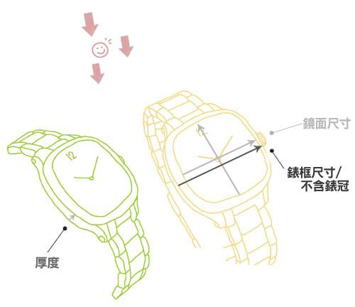 CASIO卡西歐 LTP-V005D-1B 簡約指針 女錶 不銹鋼錶帶 防水手錶 學生錶 黑面 LTP-V005D-1BUDF