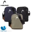 HEAD Crossover HB0019 簡約時尚單肩包