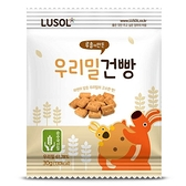 韓國 LUSOL 小麥芽餅乾 30g