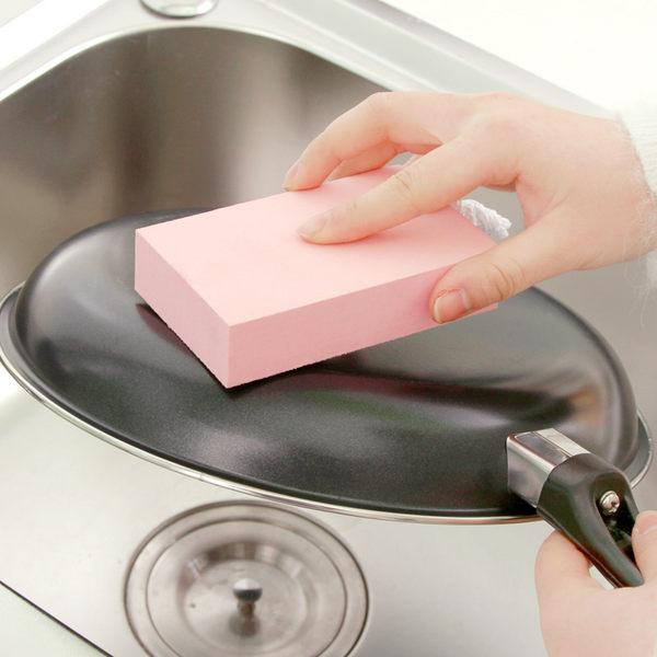 [超豐國際]納米擦刷鍋底除鐵銹擦廚房去污除垢清潔海綿擦