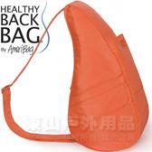 Healthy Back Bag 7103_OC亮橘 TEFLON寶背包-小型斜背包
