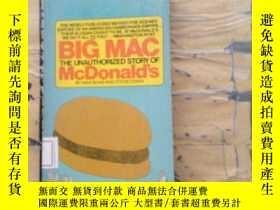 二手書博民逛書店BIG罕見MACY252403 MAX BOAS MENTOR 出版1976