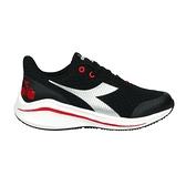 DIADORA 男女大童專業輕量慢跑鞋-超寬楦(路跑 運動≡體院≡ DA11033