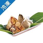 巨廚帝王鮑魚干貝粽3粒/盒(210g±5%/粒)【愛買冷凍】