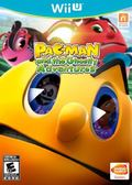 WiiU Pac-Man and the Ghostly Adventures 小精靈與鬼靈精怪大冒險(美版代購)