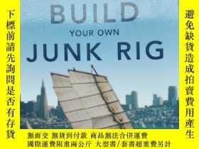 二手書博民逛書店design罕見and build you own junk r