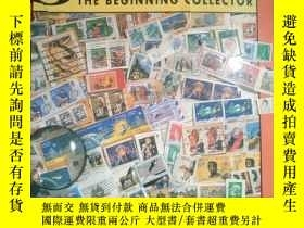二手書博民逛書店STAMPS罕見THE BEGINNING COLLECTORY16149