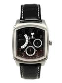 【卡漫城】 Snoopy 手錶 黑 ㊣版 強化水晶 史努比 史奴比 女錶 男錶 月曆功能 日期 星期 五折出清