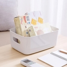 塑料收納筐零食收納盒