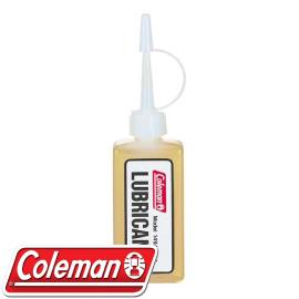 【Coleman 美國 皮碗潤滑油】 CM-5361JM000/皮碗潤滑油/潤滑劑/爐具/炊具/登山/露營