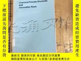 二手書博民逛書店Chemical罕見Process Structures and