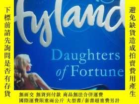 二手書博民逛書店Daughters罕見of FortuneY266176 Tar