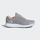 Adidas Galaxy 4 [B43834] 女鞋 運動 慢跑 休閒 緩震 舒適 愛迪達 灰白