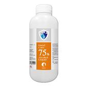 [成箱20罐]拜達 75% 酒精清潔液 (500ml/瓶)非藥用【杏一】